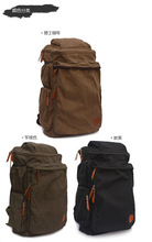 hiking backpack / canvas hiking backpack / promotion boys large backpack