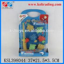 popular toys fishing game for children