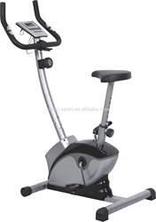 Promotional Silent Indoor Recumbent Stationary Bike/Weight Losing Equipment ES-827