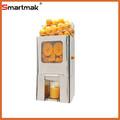 automatische orangenpresse maschine