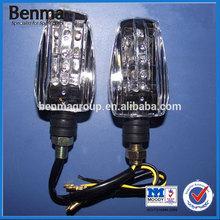New style Motorbike Turn Signal Lights LED ,Motorbike LED Steering Lights