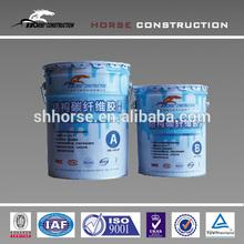 Horse epoxy resin for laminating Carbon Fiber