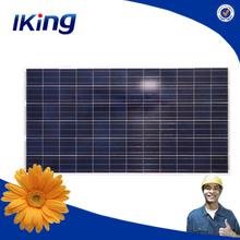 solar panels 200 watt Mono Poly Solar Panel Module ( 1watt - 300watt )