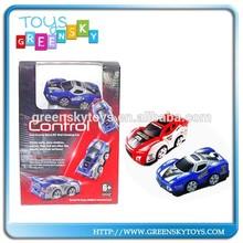 Infrared RC Toys RC Mini Wall Climbing Cars
