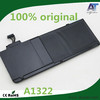"Original Laptop Battery For Apple A1322 MacBook Pro 13"" Battery"