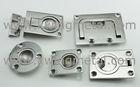 Stainless Steel Cabinet & Hatch Hardware