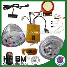 anti-theft motorcycle alarm,motorcycle mp3 audio anti-theft alarm system,FM radio MP3 player alarm top quaity!
