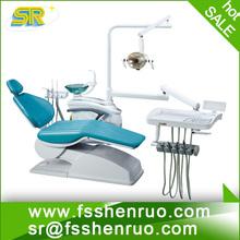 SR-A3000 comfort dental chair unit from foshan china dental equipment