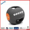 Rubber materials soft medicine ball/ custom medicine ball