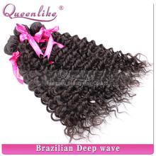 Mixed length 12inch-28inch 100% virgin brazilian hair bundle deals