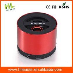 Branded best selling mini bluetooth speaker car use