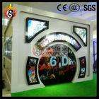 Newest 5D 6D 7D 8D 9D XD Cinema,Outdoor Mobile 5D 6D 7D Theater,English cinema 6D Movies for sale
