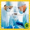 Good quality agricultural pp spunbond manufacturing make to order medical fabrics