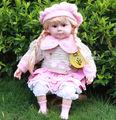 24 polegadas por atacado baratos falando boneca, baratos baby dolls que parecem reais, macio do luxuoso brinquedo do bebê boneca