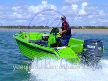 OEM customized roto molding large boats molds, plastic yacht mold