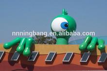NB-CT4006 NingBang giant advertising inflatable cartoon model