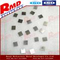 ASTM B386 Mo1 molybdène et alliage à base de molybdène