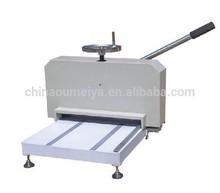 A3 450mm hand manual desktop mini paper cutter