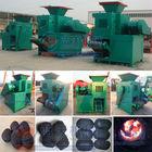 Roller Pressure Brown Coal Ball Press Machine