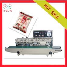 continuous aluminum film sealer