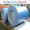 farbe verzinktem stahlband ppgi spule für metalldächer blatt in china