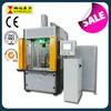 Pengda high accuracy automatic hydraulic concrete brick making machines