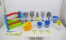 Toys Garden Tool Set,Summer Beach Toys 14pcs