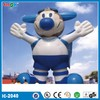 Outdoor decoration inflatable cartoon characters