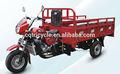 Diesel de pasajeros/de carga de tres ruedas con motor hor venta triciclo de motocicletas