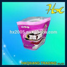 chips packing bag resealable food poly bag china manufacturer