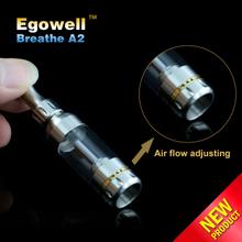 electronic cigarette bubbler pipe,electronic cigarette Breathe A2 atomizer