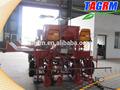 Grande e poderoso plantadores de sementes máquina/agricultura semeadora de plantio de mandioca