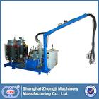 Zhongji polyurethane foam machine(CE Certification)