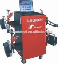 original launch x631+ wheel aligner higher quality good price