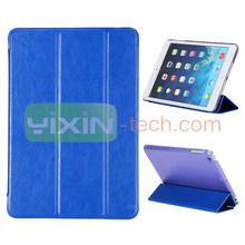 Hottest For iPad Mini 2 Retina PU Leather Case,folding stand case cover