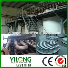 automatic Distilled soya fatty Acid to Bio-diesel ester