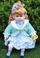 Venda quente baratos baby dolls que parecem reais, canto da boneca brinquedos, brinquedos e bonecas 22 polegadas
