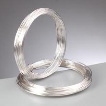 99.999 silver wire