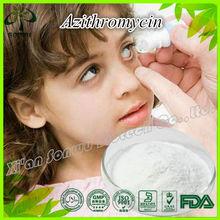 Azithromycin dihydrate Azithromycin veterinary medicine for cattle