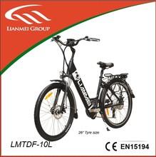 electric bike lighting battery pack LMTDF-10L