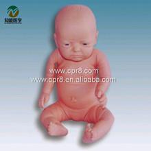BIX-FT2 Full-term Newborn baby model (GIRL)