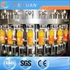 mini dairy plant used orange juice/rani juice from alibaba china filling machine