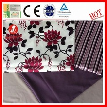 2015 new develop for canadian flag fabric in wuxi