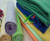 Soft durable microfiber fabric/cloth