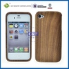 Custom personalize 2014 wood phone case for iphone 5 case