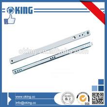 sliding drawer rails bearing drawer slide mini ball bearing drawer slides