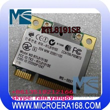 Wireless network card module for Realtek RTL8191SE