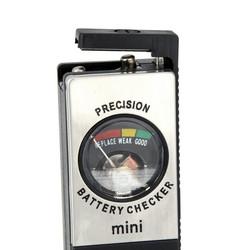 Tirol Digital Battery Tester Alternator Display Indicates Condition New Car Diagnostic Tool Universal Checker AA AAA C D 9V