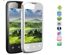 gsm cdma android 3g phone DG120 Android 4.2 Smart PhoneDual Core android 1.3GHz GPS MTK6572 Dual Cameras 3g smart phone