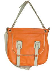second hand ladies handbags cross body messenger leather handbag